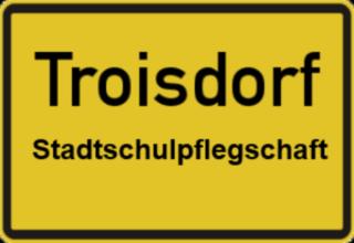 Stadtschulpflegschaft Troisdorf